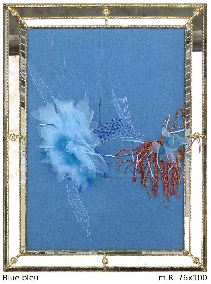 Blue-bleu